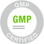 GMP CERTIFICATION ICON